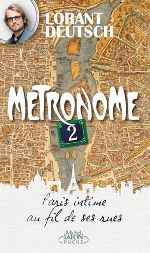Métronome 2