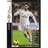 WCCF / 13-14 / 250 / Real Madrid CF / Isco