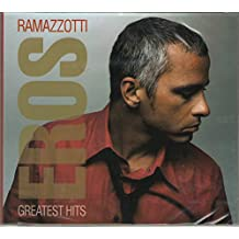 Eros Ramazzotti - Greatest Hits (2 Cd Set) 2010
