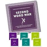 Memory Spiel - SECOND WORD WAR - THE WORD IS MIGHTIER THAN A SWORD - von Himmelspach und Riebenbauer