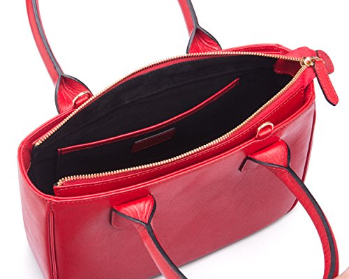 sagebrown Grace Borsa Red