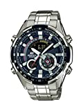 Montre Homme Casio Edifice ERA-600D-1AVUEF