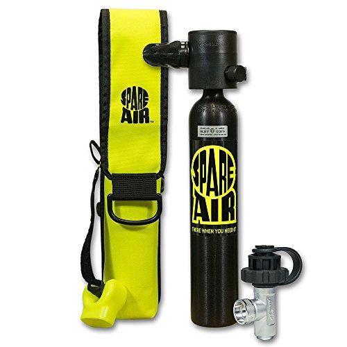 NAUTEC - Spare Air 200 Bar 0,400 Ltr.