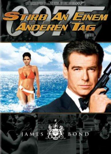 James Bond 007 - Stirb an einem anderen Tag [dt./OV] (James Bond Videos)