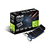 ASUS GeForce GT 730 2 GB GDDR5 Low Profile Graphics Card for Silent