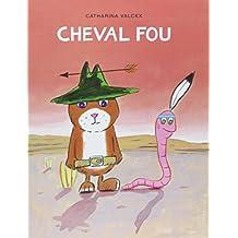Billy (3) : Cheval fou