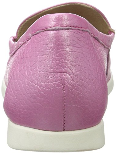 Caprice Damen 24254 Mokassin Pink (ROSE MET.DEER)