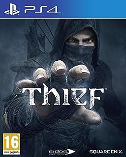Thief (B00CYKF53Q) | Amazon price tracker / tracking, Amazon price history charts, Amazon price watches, Amazon price drop alerts