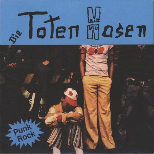 Toten Hosen, Die / Wir sind bereit / Jürgen Engler´s Party / Punk Rock / 2012 / Bildhülle Rolling Stone / 7 Zoll Vinyl Single Schallplatte SP / (Vinyl-schallplatte Tote)