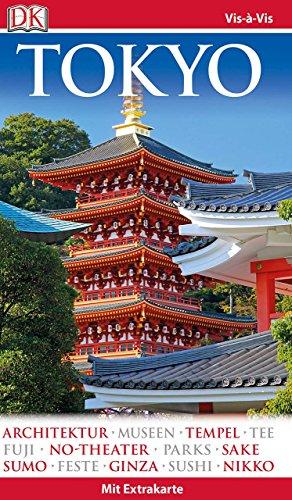 Vis-à-Vis Reisefüher Tokyo: mit Extra-Karte & Mini-Kochbuch zum Herausnehmen