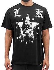 Last Kings Homme Hauts / T-Shirt Pharoah Star
