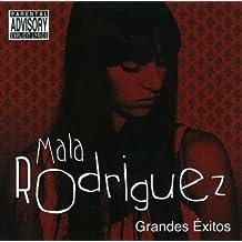 Grandes Exitos by Mala Rodriguez