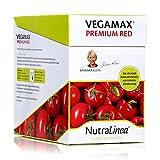 NutraLinea Vegamax Premium Red (Inhalt 12 Päckchen)