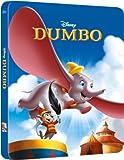 Dumbo Limited Exclusive Steelbook Blu-Ray (UK-Import ohne deutschen Ton)