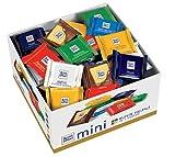 Ritter Sport Minis Schokolade 84 Tafeln