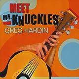 Meet Mr.Knuckles