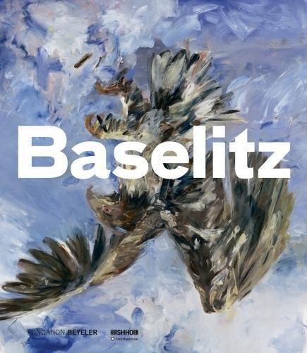 Baselitz (Fondation Beyeler)