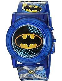 Reloj - DC Comics - Para  - BAT4405SR