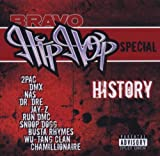 Bravo - Hip Hop History