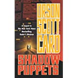 Shadow Puppets: 3 (The Shadow Saga)