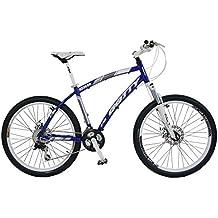 Gotty - Bicicleta de montaña 26