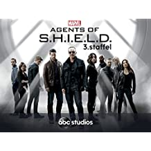 Marvel's Agents of S.H.I.E.L.D. - Staffel 3 [dt./OV]