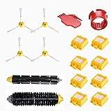 Kit Pièces Accessoires Rechange Pour iRobot Roomba 700 760 770 772 774 775 776 780...