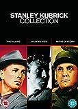 Stanley Kubrick Collection [Edizione: Regno Unito] [Edizione: Regno Unito]