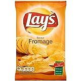 Lay's chips fromage 130g (Prix Par Unité) Envoi Rapide Et Soignée