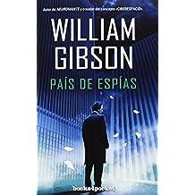 Pais De Espias (B4P): 1 (Bolsillo)