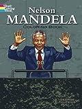 Nelson Mandela Coloring Book (Dover Coloring Books for Children)