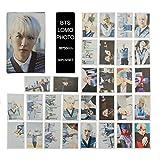 ALTcompluser BTS Bangtan Boys Lomo Photocard/Cartes Photo Set...