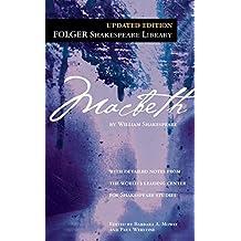 Macbeth (Folger Shakespeare Library) (English Edition)