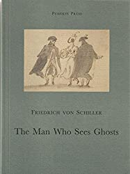 The Man Who Sees Ghosts (Pushkin Collection)