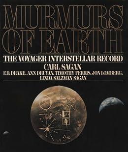 Murmurs of Earth par [Sagan, Carl]