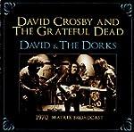 David & the Dorks Matrix Radio Broadc...
