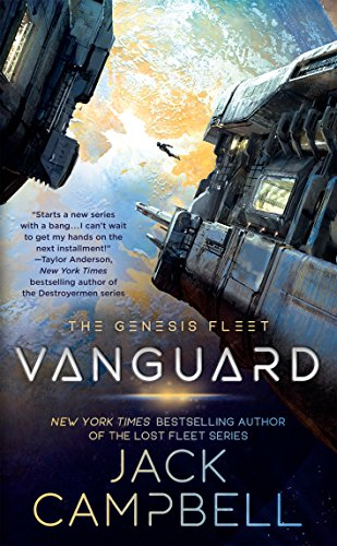 Vanguard (Genesis Fleet)