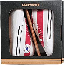 Converse First Star S&B 209640-12-4 - Zapatillas de tela para niños