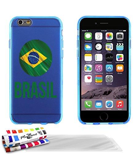 originale-schutzschale-von-muzzano-blau-ultradnn-und-flexibel-mit-fuball-brasil-muster-fr-apple-ipho