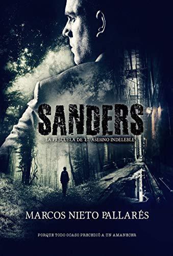 El asesino indeleble 2: (Novela negra, misterio y suspense)