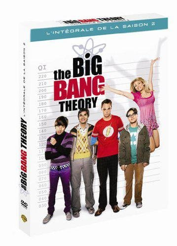 The Big Bang Theory - Saison 2