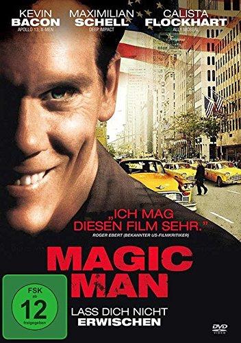 Bild von Magic Man - Lass dich nicht erwischen
