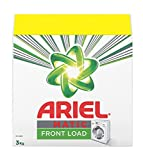 #4: Ariel Matic Detergent Powder - Front Load, 3kg Carton