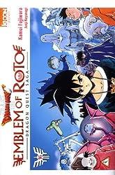 Dragon Quest - Emblem of Roto Vol.16