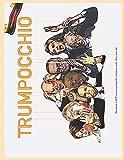 Trumpocchio (verblender presents)