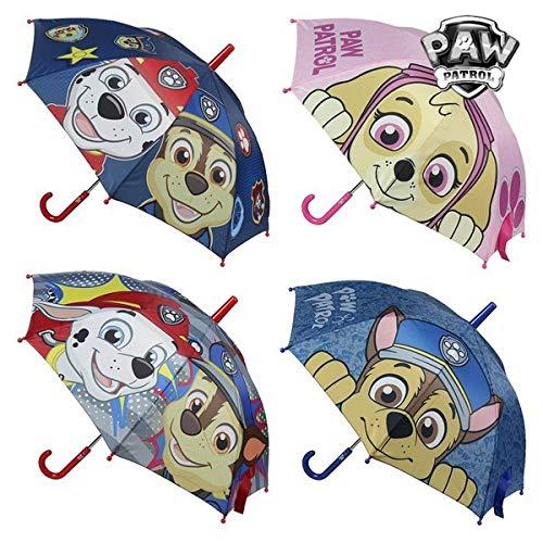 Paraguas La patrulla Canina