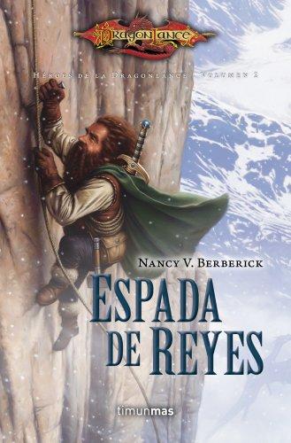 Espada De Reyes descarga pdf epub mobi fb2