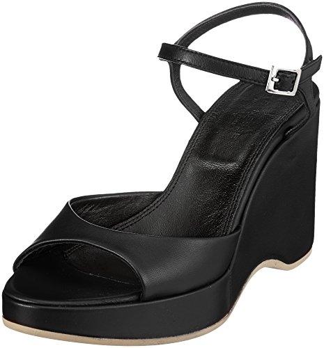 Strenesse Sneaker ZOE, Zapatillas para Mujer, Azul (Navy 890), 38 EU Strenesse