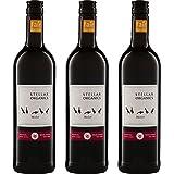 Stellar Winery Klawer Merlot 2015 Organics Trocken  ( 3 x 0.75 l)