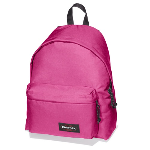Eastpak Rucksack Padded Pak'r 24 Liter Pink (Rose Port) EK62098G (Collection Authentic Womens)